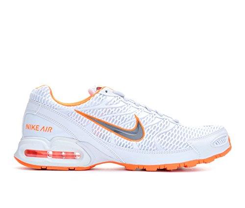 Nike Air Max Torche 4 Chaussures De Course Pur Platine / Gris Foncé