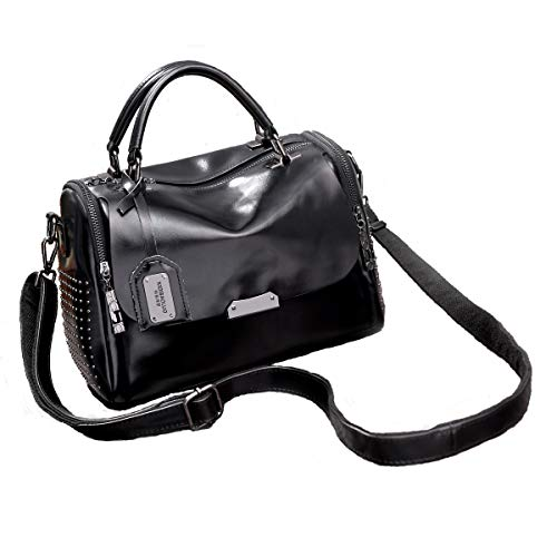 Femme Cuir Sac Modesty Sac a Main Synth Main a qxtwUfBOn7