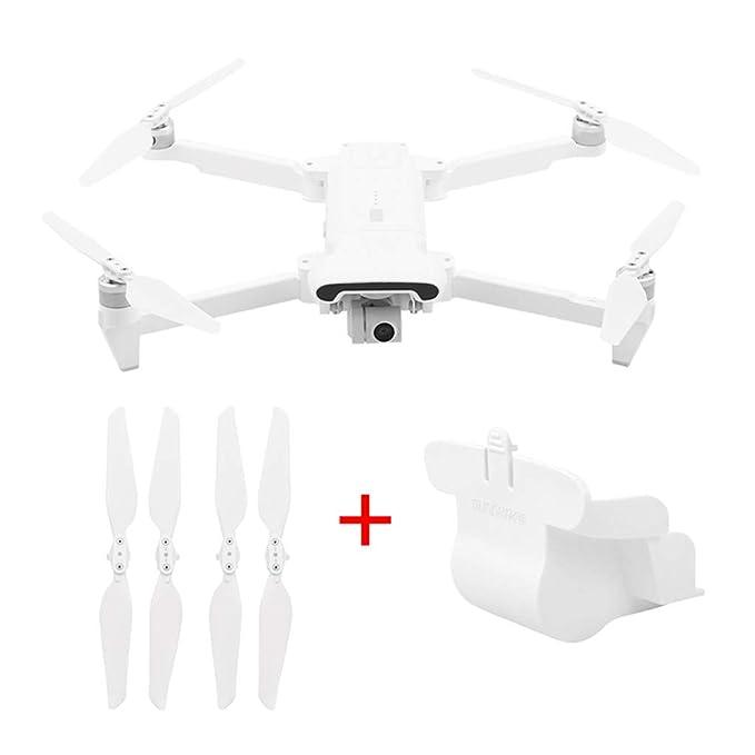 TwoCC-Drone, 2 pares de cubierta de protección Fimi X8 Se Lens ...
