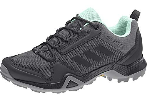 W Senderismo Ax3 Black core Grau Zapatillas 0 clear Para Mujer De grey Terrex Adidas Mint fqXw5x4ES