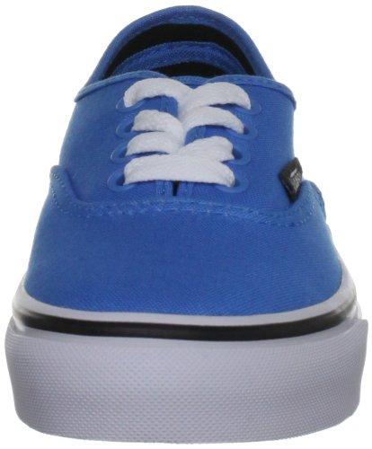 Vans Authentic, Zapatillas Unisex Bebé Azul (Malibu Blue/Black)
