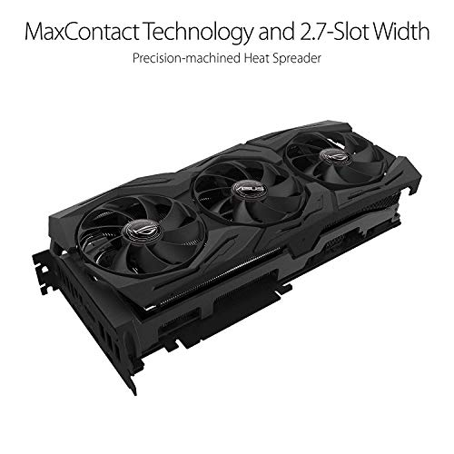 Build My PC, PC Builder, ASUS ROG-STRIX-RTX2080TI-O11G-GAMING