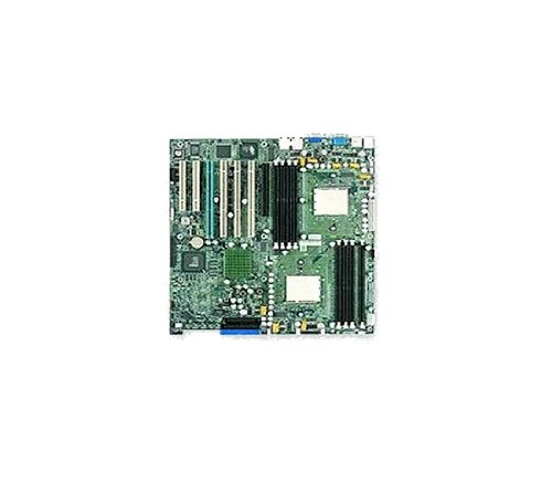Supermicro NVIDIA nForce 790i SLI DDR2 667 Socket P Motherboards H8DAE-O