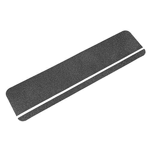 Black Anti Slip Stair Treads Non Skid 60 Grit Safety Tape...