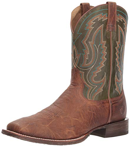 Ariat Shoes Men's Circuit Slingshot Western Boot B079RTF5GL Shoes Ariat 9d05a4