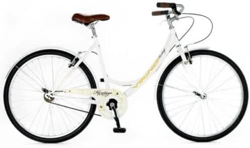 Viking Graduate – Bicicleta de Velocidad Única ciudad Universidad ...
