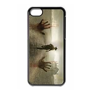 iPhone 5C Phone Case The Walking Dead F5J7697