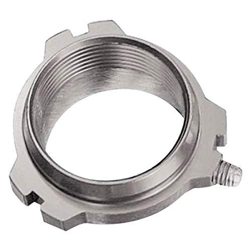AFCO 20131AC Aluminum Threaded Coil Over Adjuster Nut