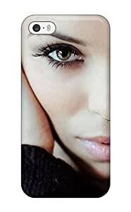 Fashion Design Hard Case Cover/ AndkyUq19881ZQKTC Protector For Iphone 5/5s