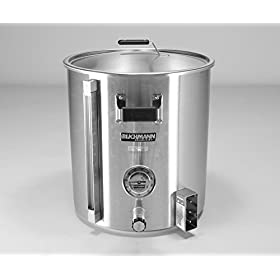 Blichmann G2 Electric BoilerMakers (7.5 Gallon / 120 V)
