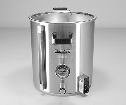 Blichmann G2 Electric BoilerMakers (10 Gallon / 240 (Boilermaker Brew Pot)