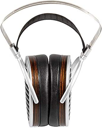 HIFIMAN HE1000se Full-Size Over Ear Planar Magnetic Audiophile Adjustable Headphone with Comfortable Earpads Open-Back Design Easy Cable Swapping