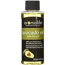 Aromalife Avocado Oil, 125-Milliliter