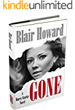 GONE (The Harry Starke Novels Book 5)