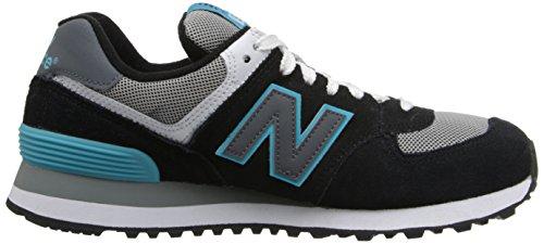 Amazon.com | New Balance Women's WL574 Core Pack Running Sneaker ...