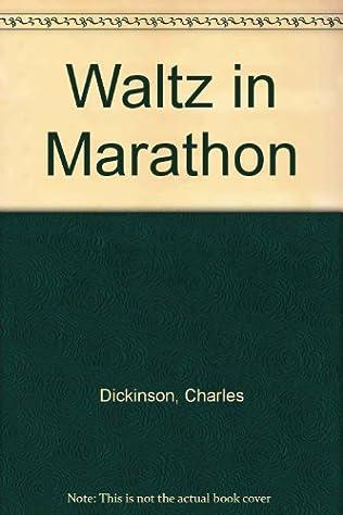 book cover of Waltz in Marathon