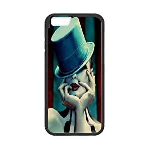 DIY Printed American Horror Story hard plastic case skin cover For iPhone 6 Plus,6S 5.5 Inch SNQ083039