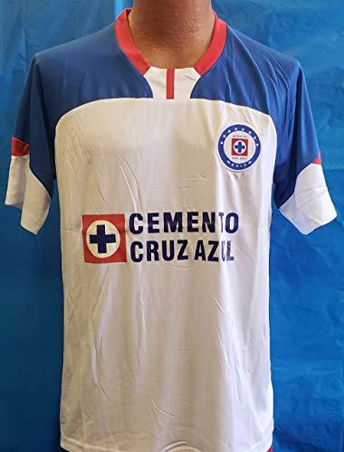 Sport New! La Maquina De Cruz Azul Generic Replica Jersey Adult 2XLarge 2018-19 by Sport
