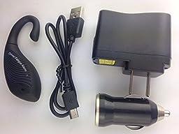 LGI Driver Fatigue Alarm 3 in 1 Inside Sleep Alarm for Drivers Security Guards Nap Zapper Alarm Security Car Alarm System