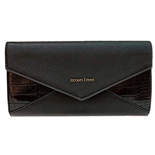 Bolsa Esterel Negra Esterel' 26x15x3 'jacques Jacques q2137 Cm w7fq6yR