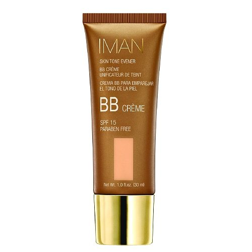 iman bb cream - 9