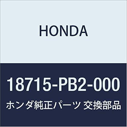 Ishino Gasket Honda 18715-PB2-000 EGR Valve Gasket