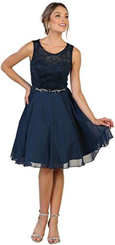 a103fbf392 May Queen MQ1521 Graduation Short Semi Formal Dress (6