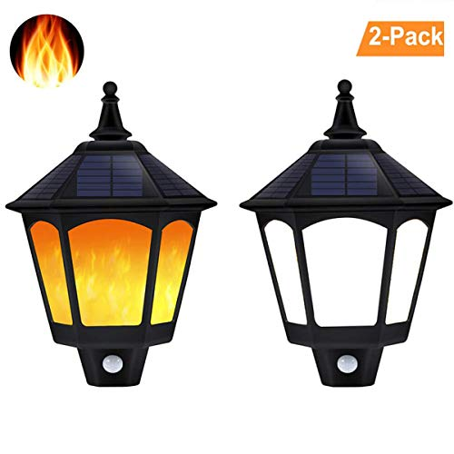 Outdoor Lantern Lights Pir in US - 9