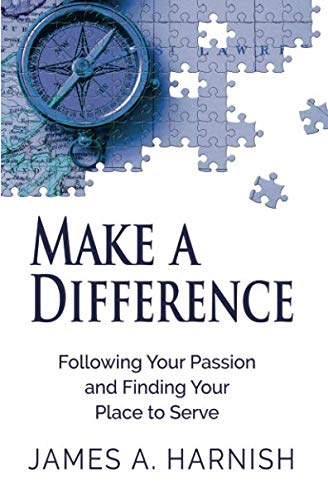 Download Make a Difference pdf