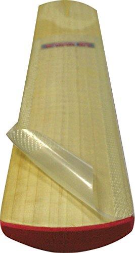 Kookaburra Cricket Bat Protection Fibreglass Anti Scuff Armourtec Sheet