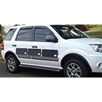 Protetor Magnético Para Porta de Carro - Kit AP6