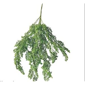 Artificial Asparagus Fern Outdoor Rated 116