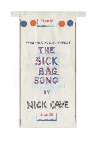"""The Sick Bag Song"" av Nick Cave"