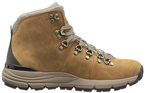 Brown Mountain Grain 600 Hiking Boot Rich Full Danner Women's qBvwz6