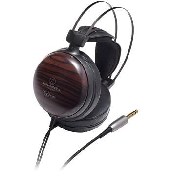 Audio-Technica ATH W5000 Audiophile Closed Back Headphones