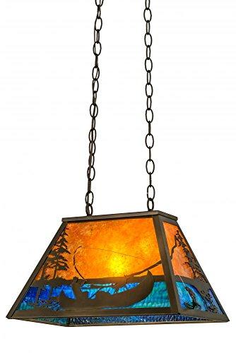 Fishermans Pendant Ceiling Light in US - 6