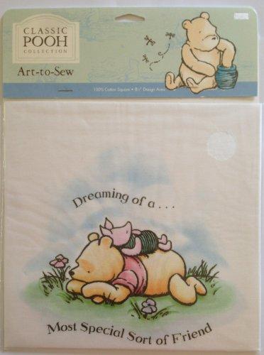 Disney Art-to-Sew 8