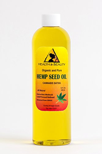 Hemp-Seed-Oil-Refined-Organic-Carrier-Cold-Pressed-Pure-12-oz