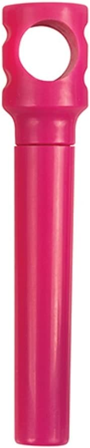 Pocket Corkscrew Traveler Wine Bottle Opener Bar Key Pink Yellow Green or Black