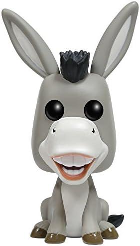 SHREK Mini Figure Toys-âne et Dragon Dragon//Donkey