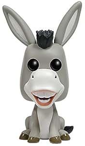 FunKo POP! Vinilo - Shrek: Donkey