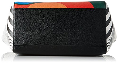 Tosca Blu Olivia - Bolsa de Material Sintético Mujer 20x35x39 cm (B x H x T)