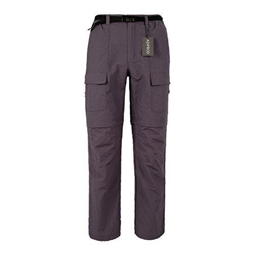 ADiPROD Repellent Lightweight Convertible Shorts