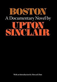 Boston par Upton Sinclair