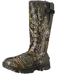 """Men's 4883 Rutmaster 2.0 17"""" 800-Gram Rubber Boot"""
