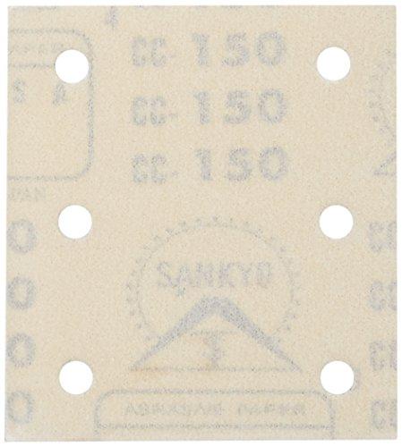 Makita 742531-0 Number 150 Abrasive Paper, 5-Pack