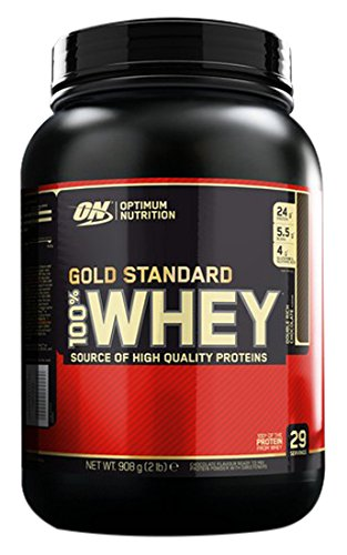 Optimum Nutrition 1054627 Optimum Nutrition