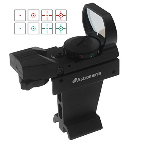 Astromania Finder Deluxe Telescope Reflex Sight ()