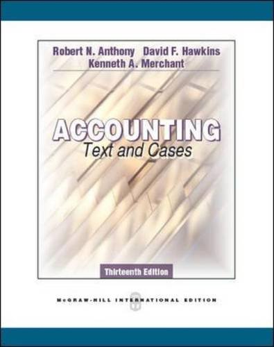 Accounting: Texts And Cases - Isbn:9780073379593 - image 4