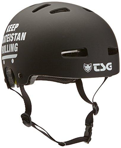 TSG (L/XL,(Skateistan 75053-55-312)) Evolution Charity Helmet